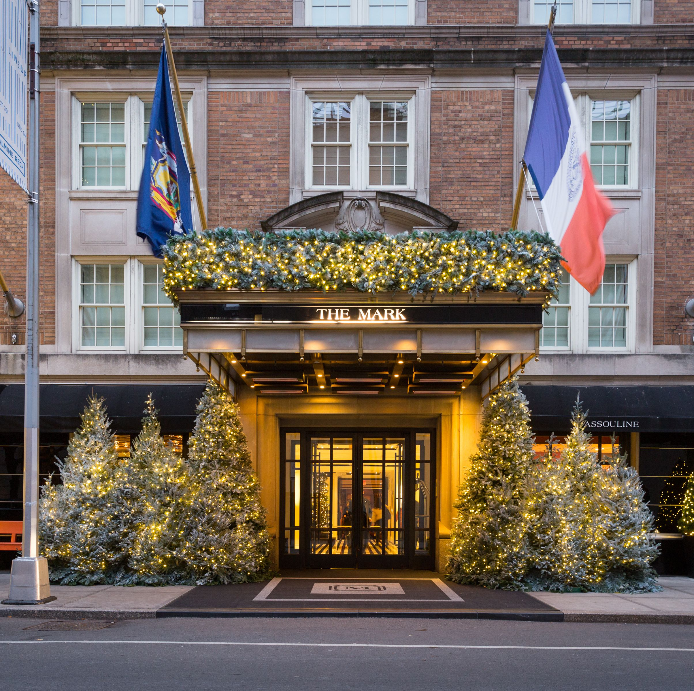 The Most Luxurious Holiday Experience in NYC Costs $175,000
