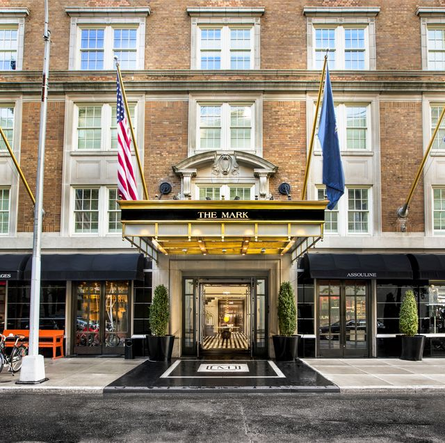the mark hotel nyc reopening june