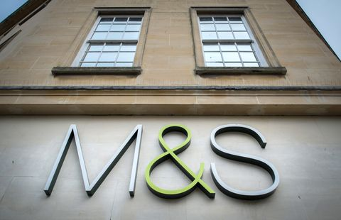 Marks Spencer Launches A Tasty Alternative To Christmas