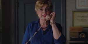 the marvelous mrs maisel season 3 - caroline aaron as shirley maisel