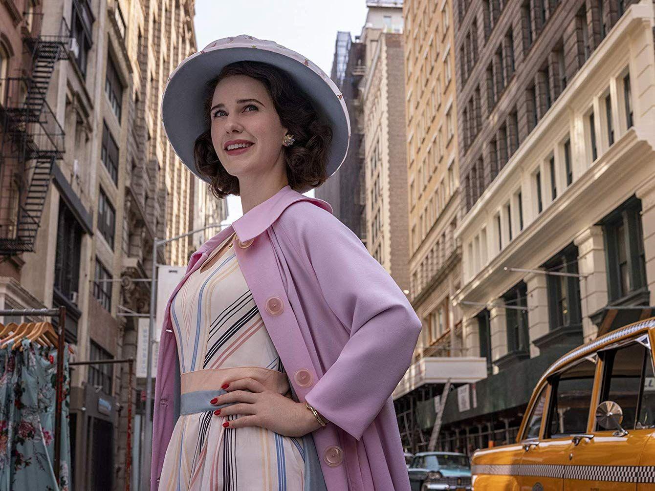 The Marvelous Mrs. Maisel Season 4: News, Premiere Date, Cast ...