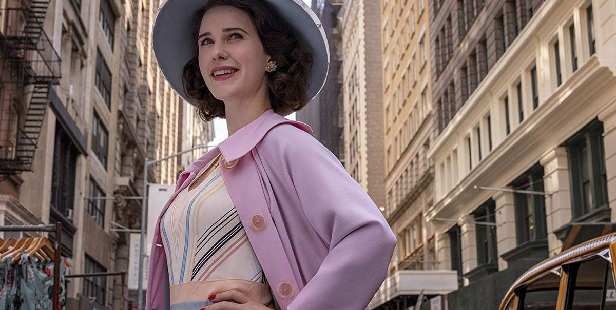 'The Marvelous Mrs. Maisel' Cast Has Started Filming Season 4