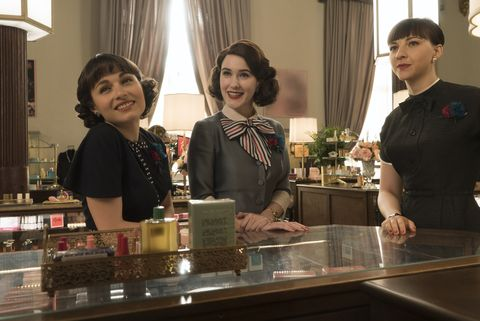 Image result for mrs maisel b altman