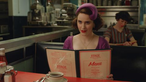 The Marvelous Mrs  Maisel' Season 3 News, Air Date, Cast & Spoilers