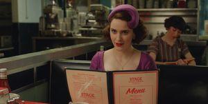 marvelous mrs maisel midge maisel lipstick