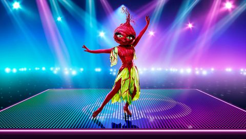 The Masked Dancer Uk Unveils Cast For Series 1 In First Look