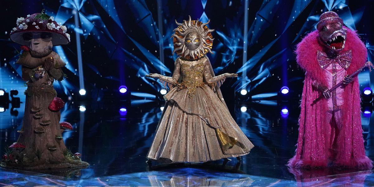 Поклонники «Певца в маске» могут быть удивлены, узнав, что на самом деле получают победители шоу