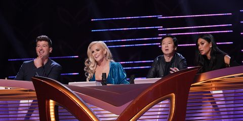 Who Are 'The Masked Singer' Judges? - Get to Know the