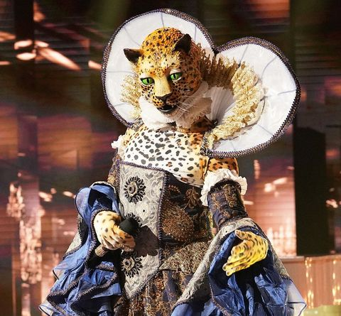 FOX's The Masked Singer - Season Two