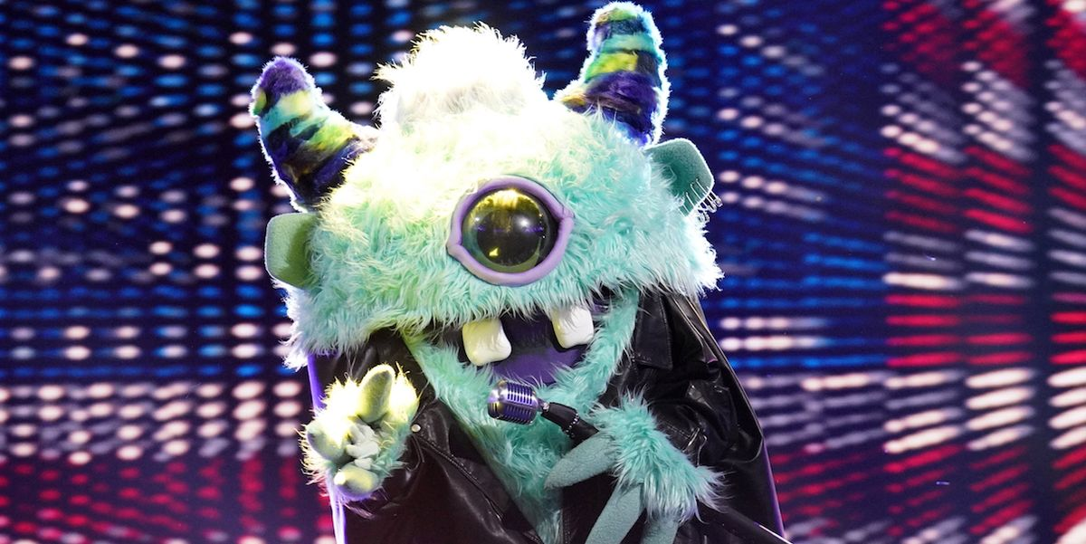 'The Masked Singer' Revealed: All the Juicy Secrets About