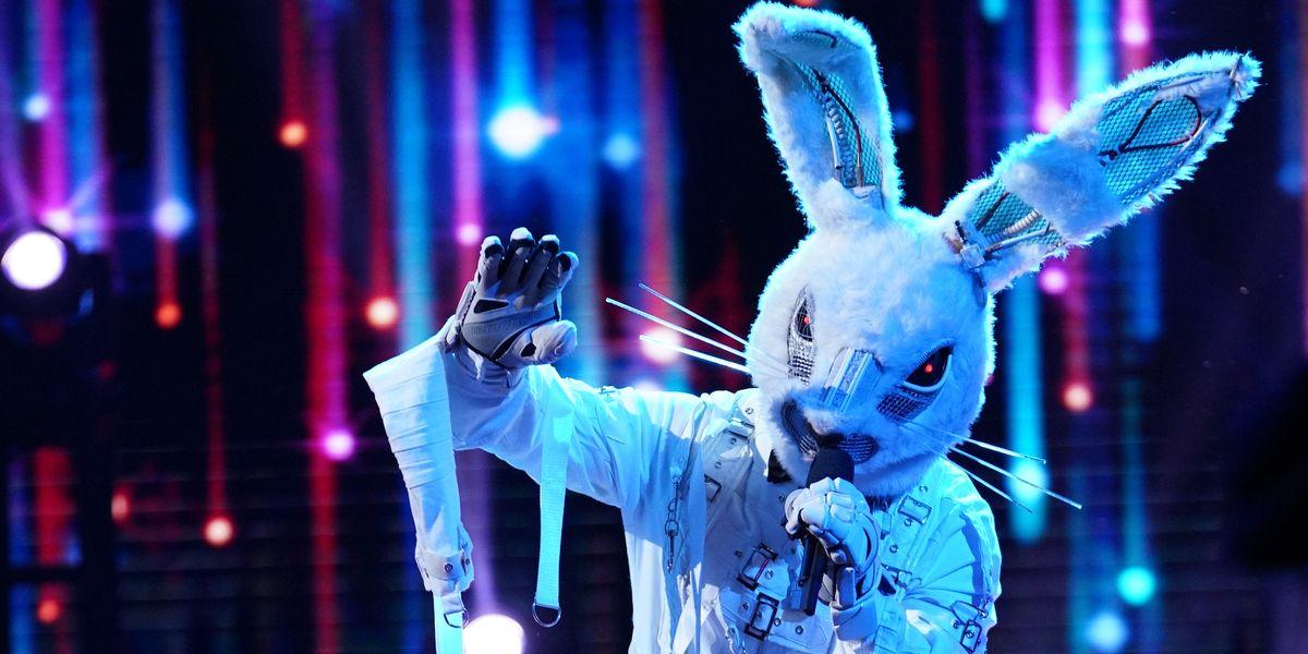 Who S In The Masked Singer Season 2 Masked Singer Season 2 Judges Celebrities Spoilers
