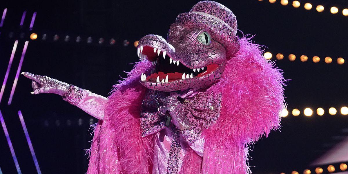 В пятом сезоне «Певца в маске» будут «невероятные сюрпризы», когда дело доходит до кастинга