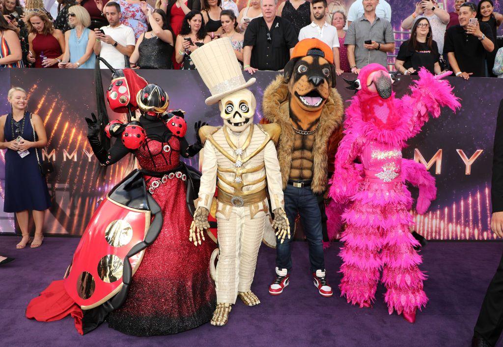 The Masked Singer\u0027 Season 2 Costumes, Cast, Premiere Date
