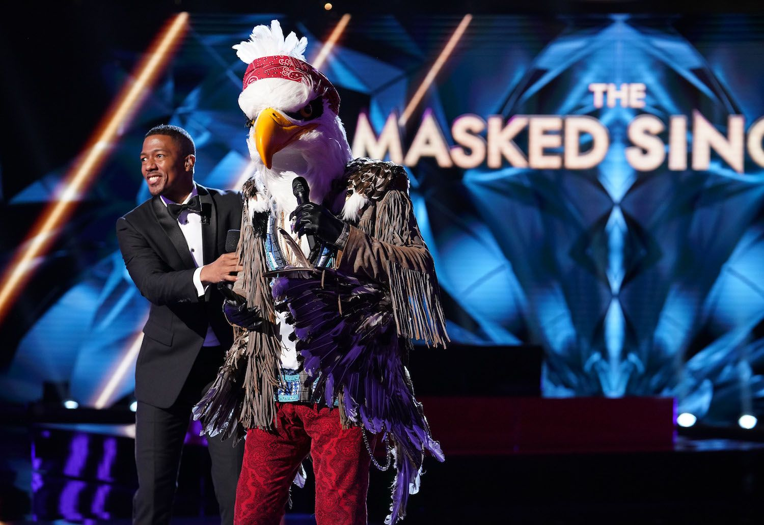 Get All 'The Masked Singer' Spoilers You Could Ever Want