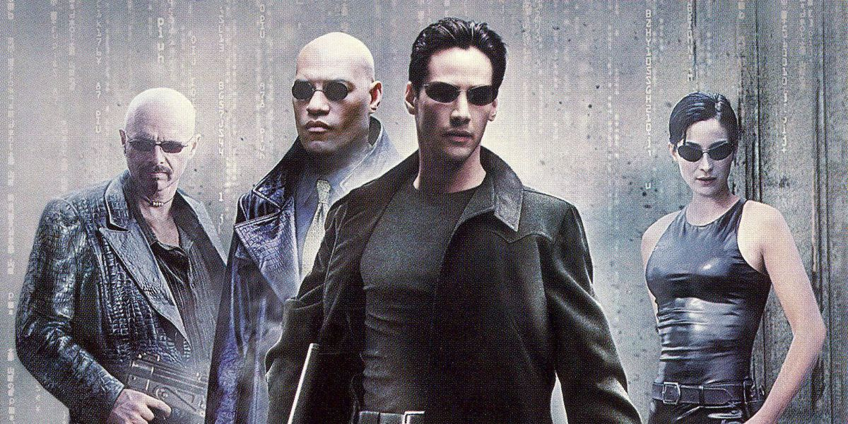 Matrix 4 filming photo shows first look at Keanu Reeves' return