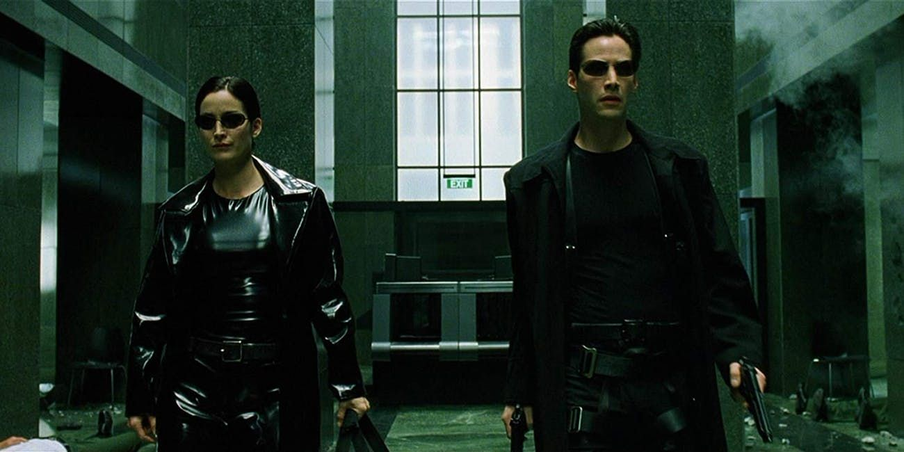 The Matrix 4 casts How I Met Your Mother fan-favourite cast member in sequel role