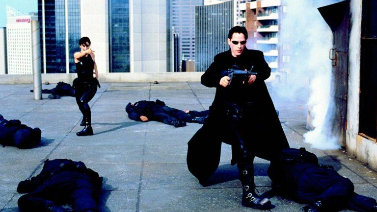 Matrix 4 Has Been Confirmed, With Keanu Reeves Back As Neo