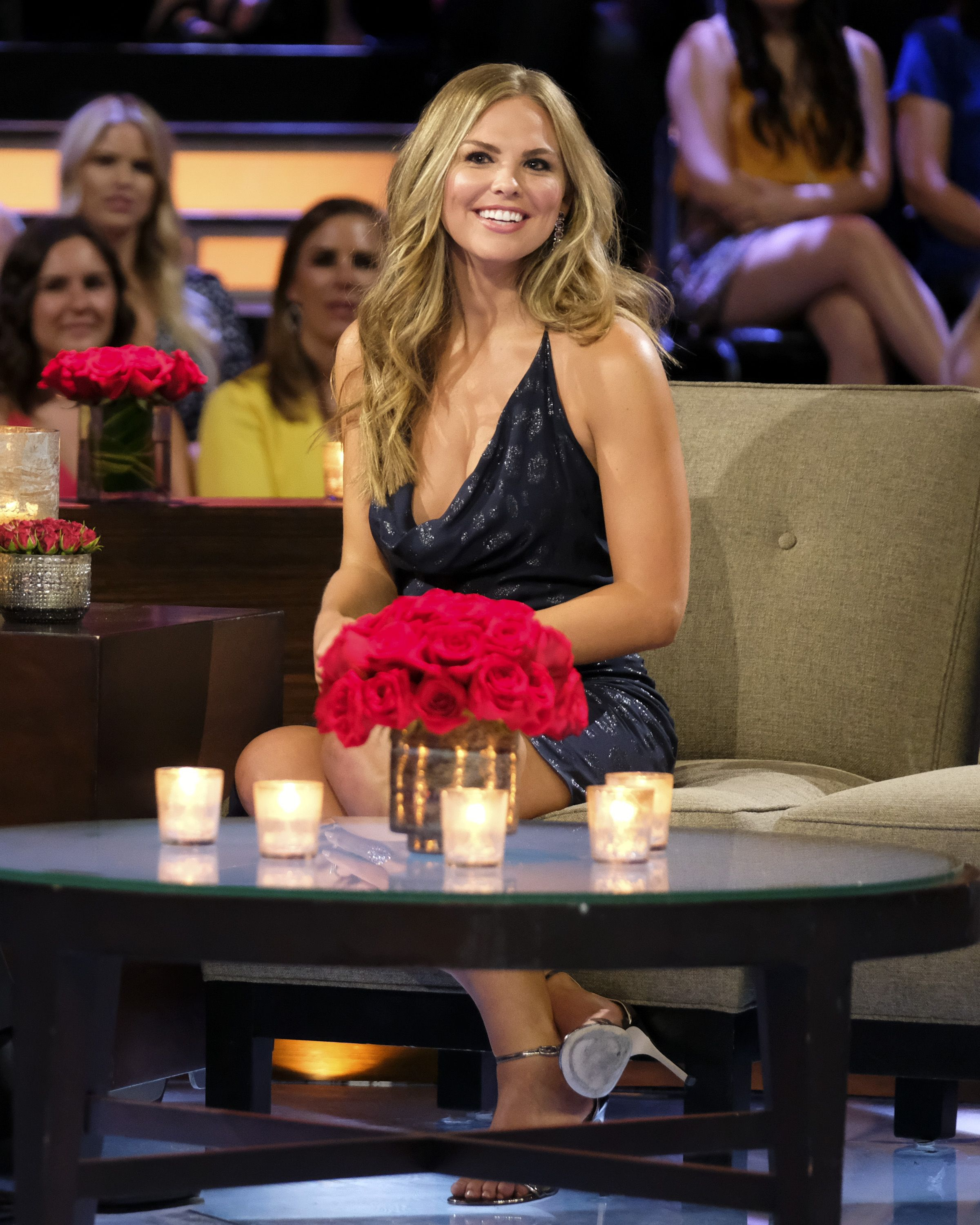 "Hannah Brown Says Her ""Heart Gets Broken"" on This Season of 'The Bachelorette'"