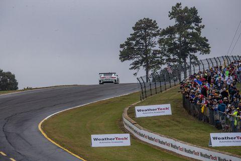 Motul Petit Le Mans at Road Atlanta