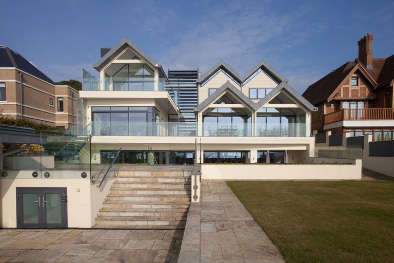 Home Hause sandbanks house now for sale luxury property for sale in