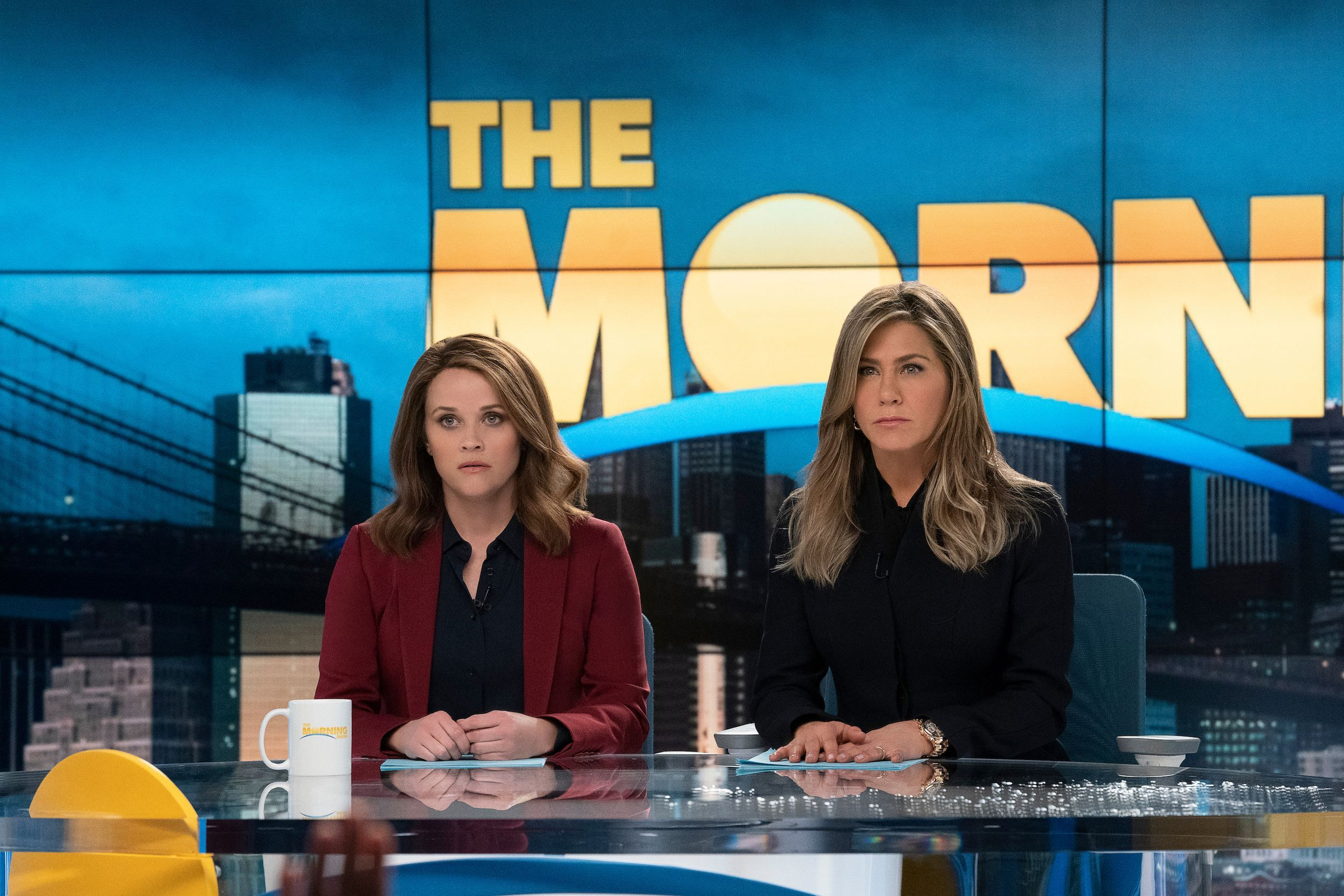 The Morning Show' Season 2: Release Date, Cast Details, Storyline ...