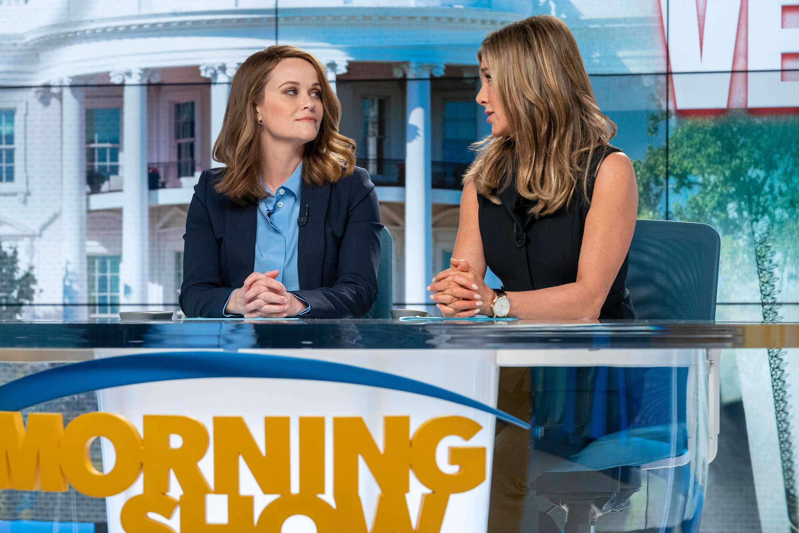 The Morning Show Season 2 News, Cast, Spoilers - Everything We ...