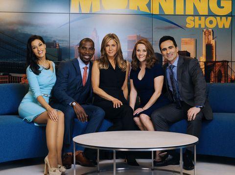 【追劇抓重點】《晨間直播秀》第二季揭開職場黑暗面!在默許中誕生的性暴力、工作與生活的平衡
