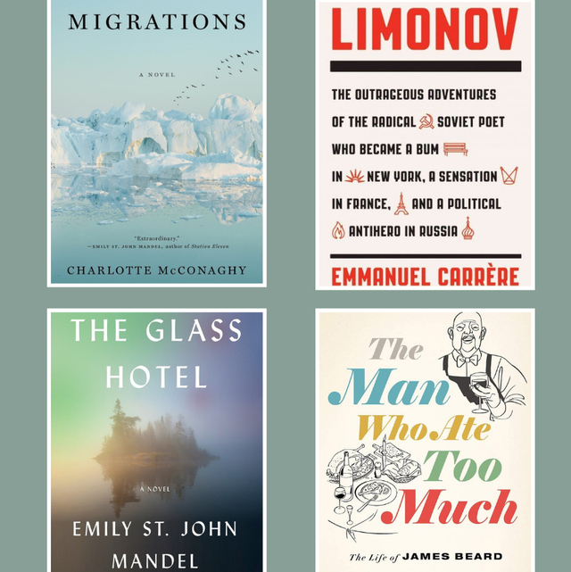 most engaging books of 2020