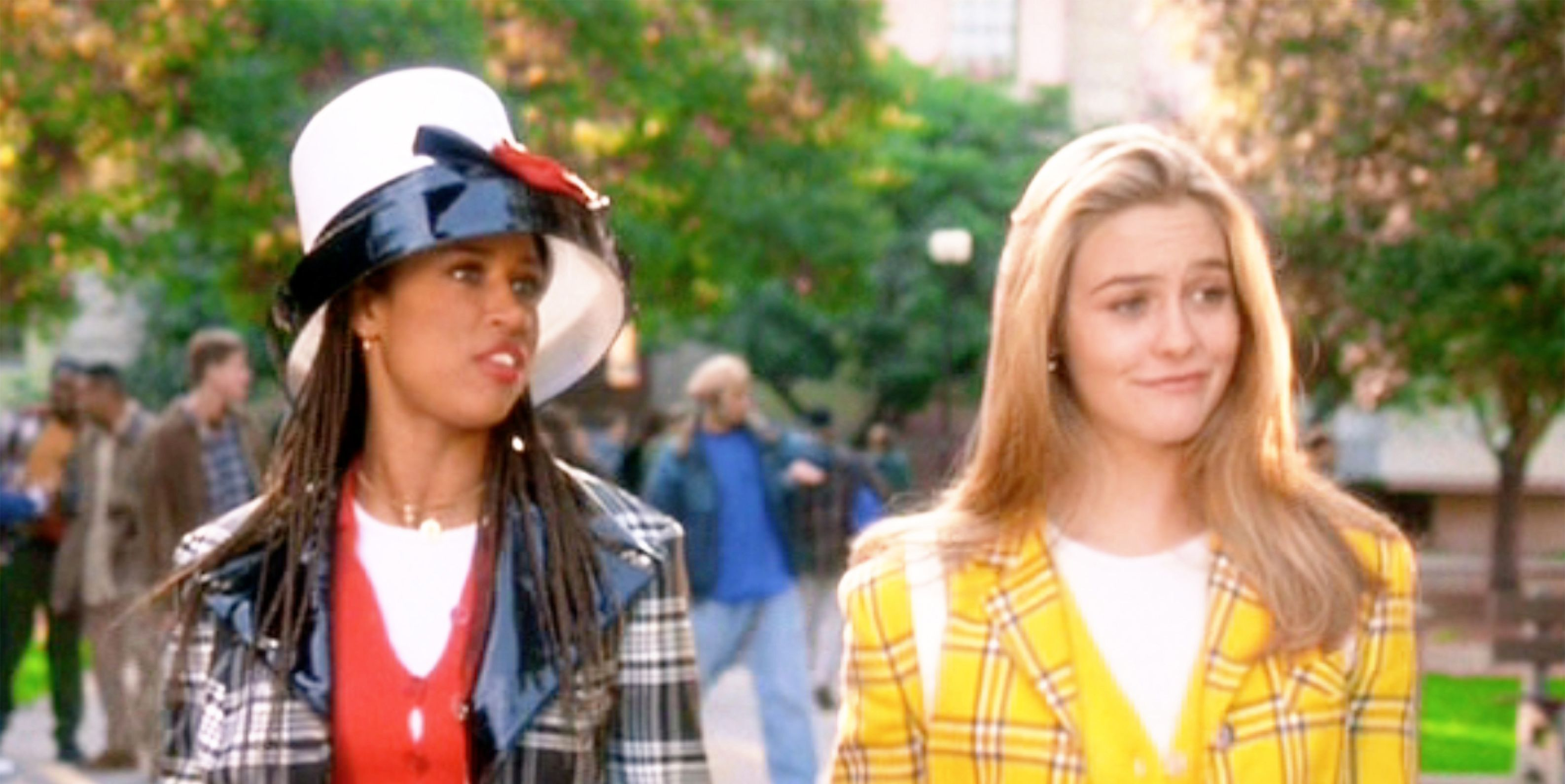 """A """"Clueless"""" Pop-Up Restaurant Will Open In Los Angeles"""