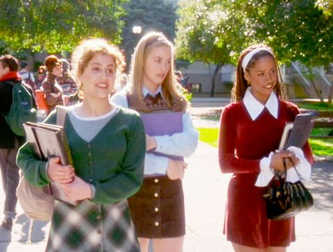 Clueless 25th Anniversary How Amy Heckerling Made The Ultimate Teen Movie