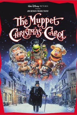 the muppets christmas carol best christmas movies - Best Christmas Movies List