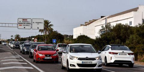 cataluna coches