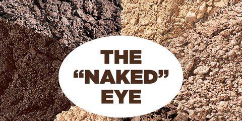 nude eye shadows