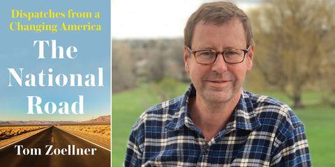 tom zoellner, the national road