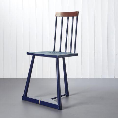 'Pilgrim's Chair',   Pedro Da Costa Felgueiras