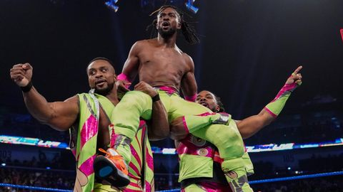 WWE SmackDown Live results: 4 things we learned as Kofi Kingston gets a Fastlane match against Daniel Bryan