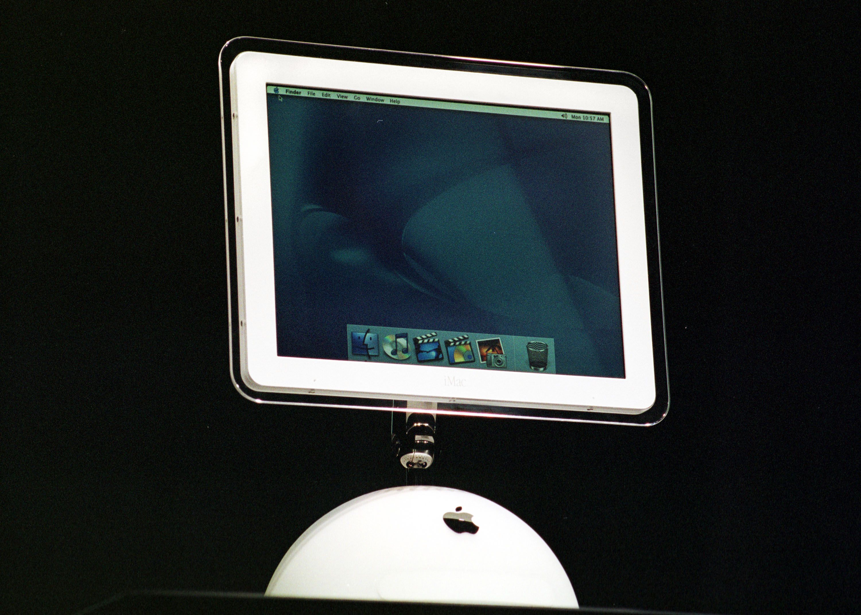 Flatscreen Computers