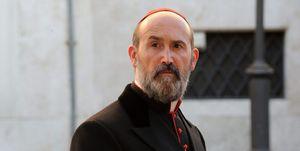 Javier Cámara en 'The New Pope'