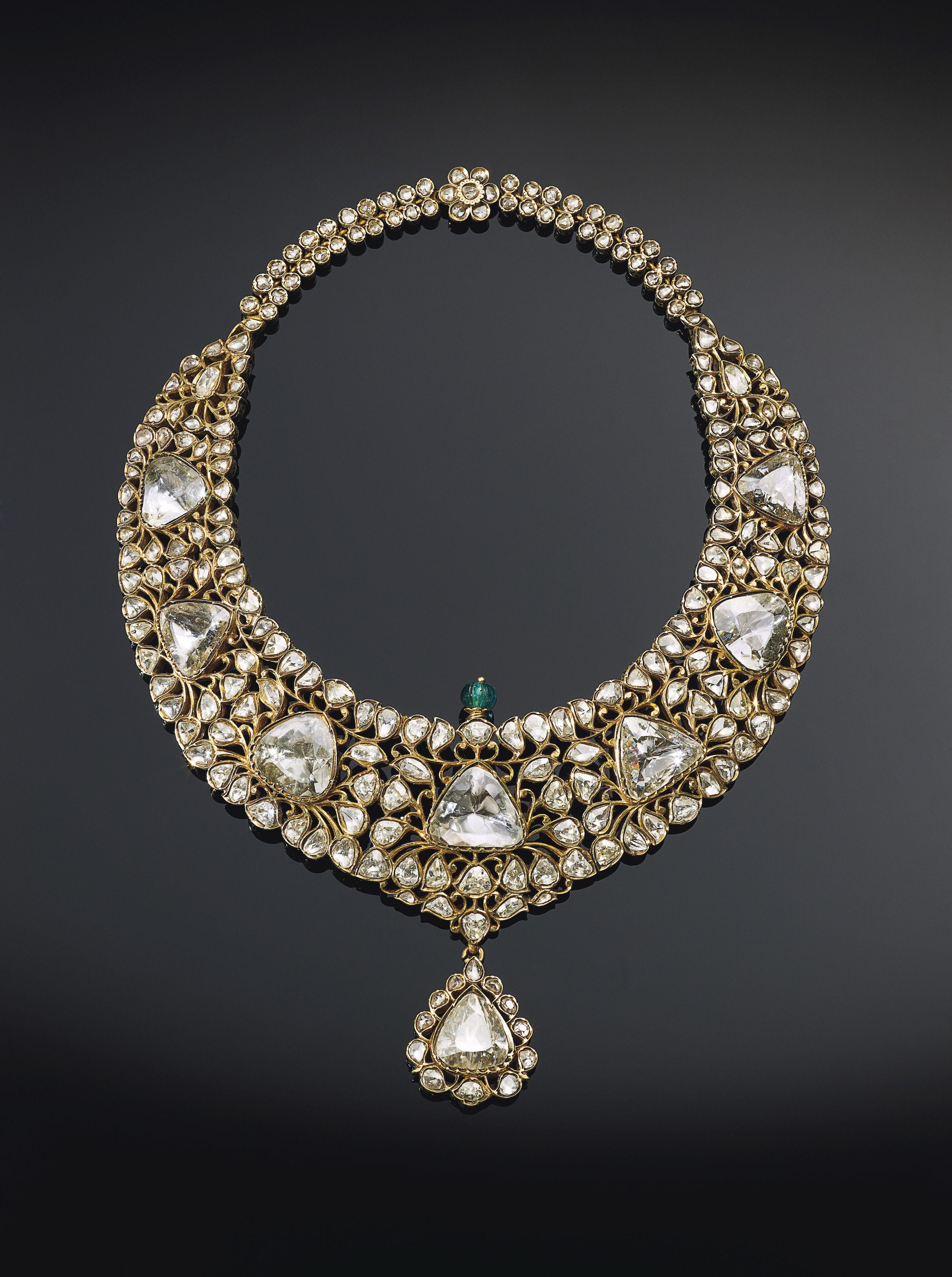 India, jewelry, diamonds, royal
