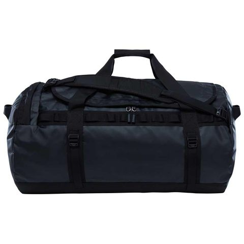 the north face duffel reistas