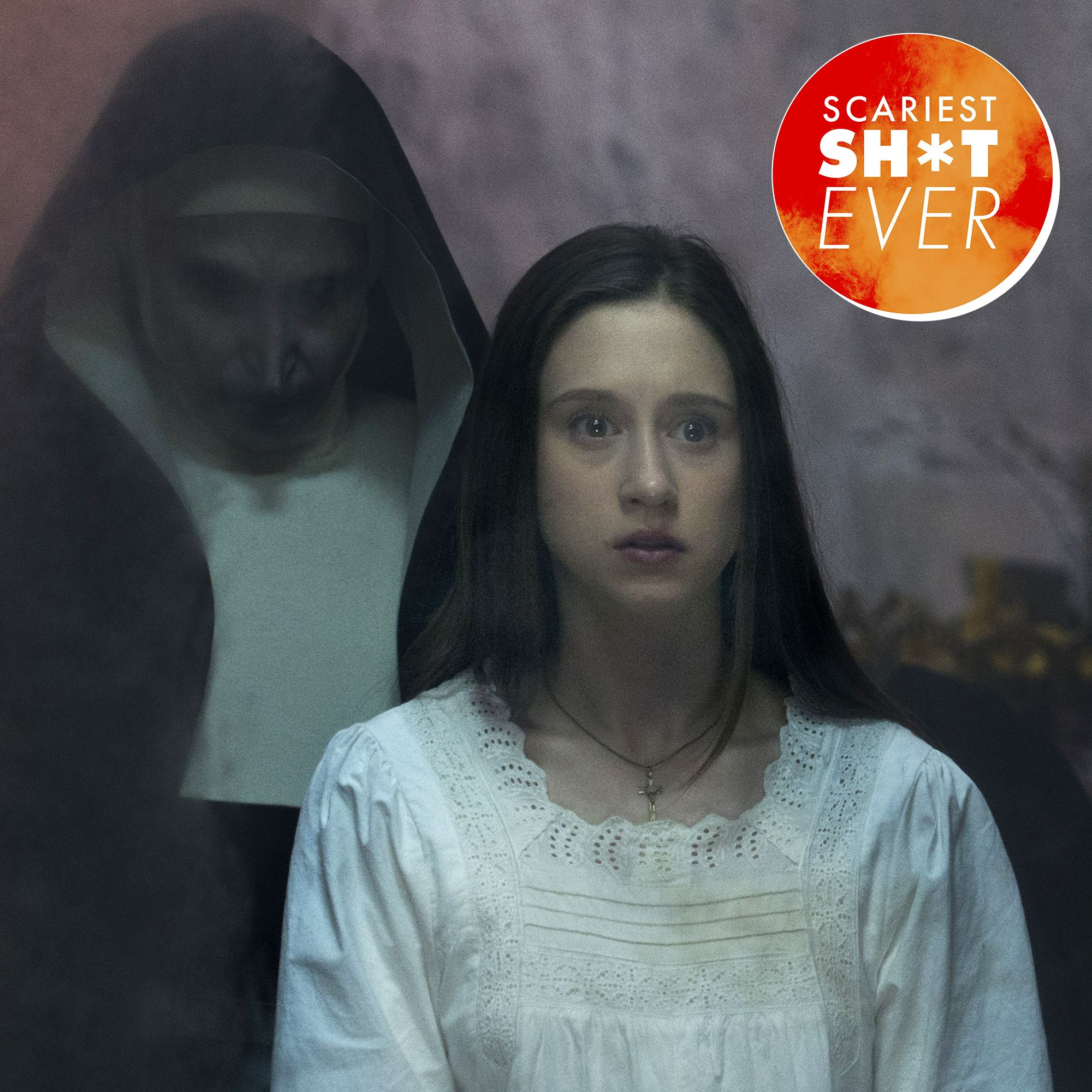 30+ The Nun Movie Online Free Youtube Wallpapers