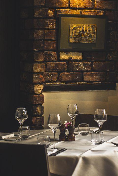 The Oak Bistro Restaurant