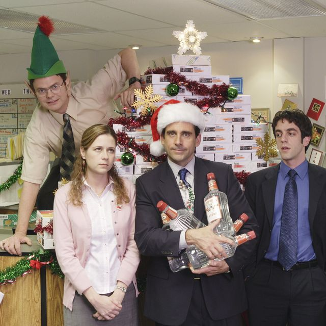 The 9 'The Office' Christmas Episodes