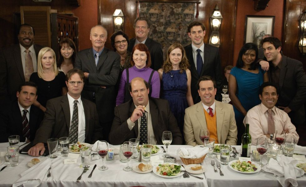 'The Office' Cast Costume Ideas That Let You Channel Your Favorite Dunder Mifflin Employee