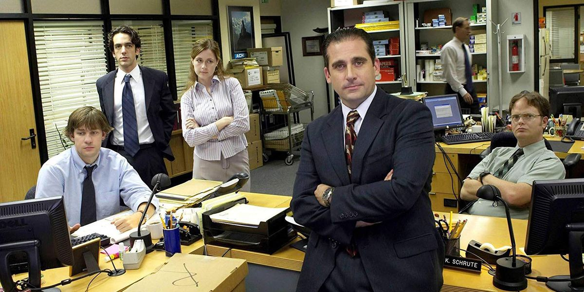 The Office US – super clever Easter egg explained