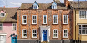 The Old Custom House - Essex - front - Savills