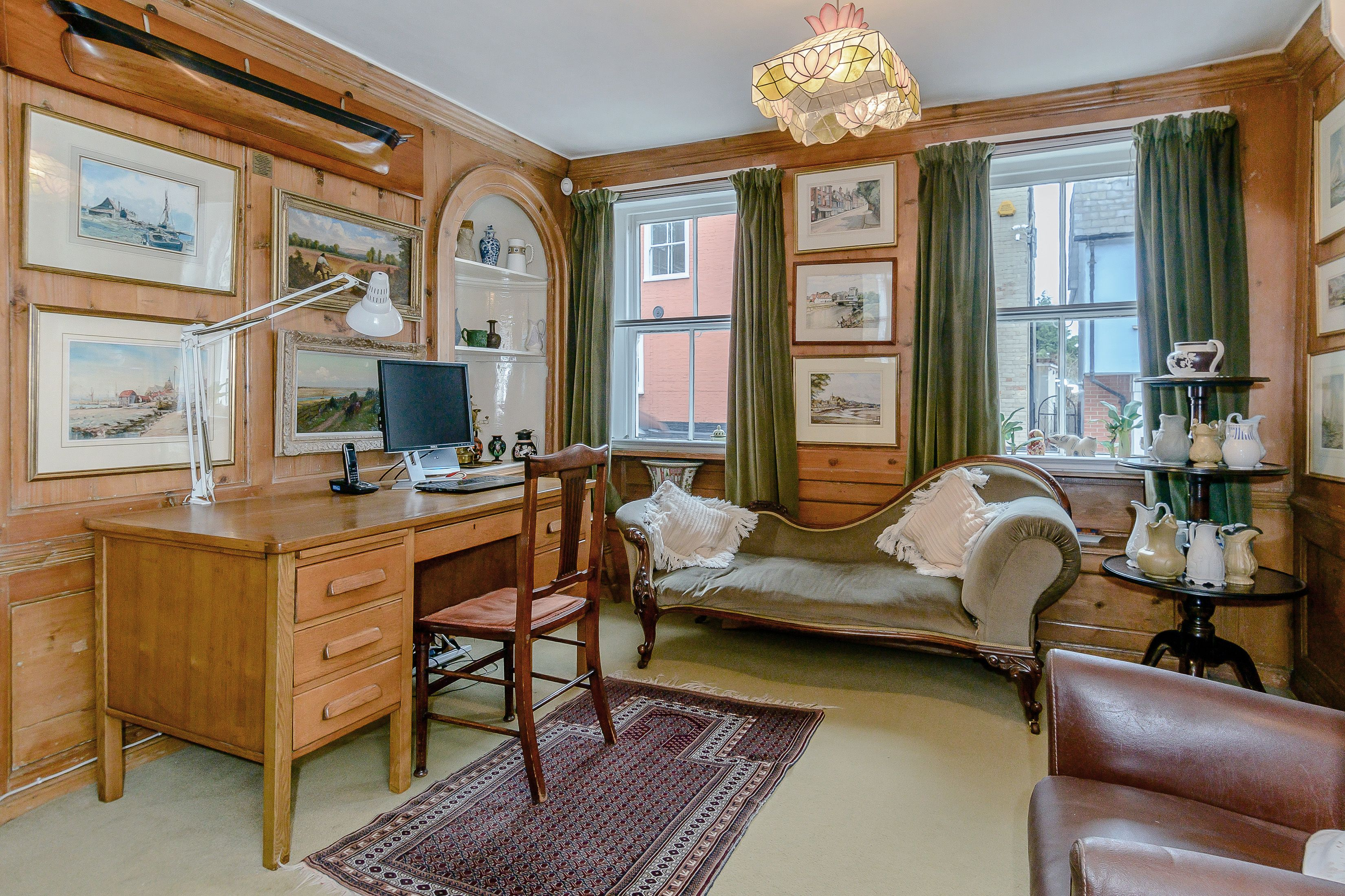 The Old Custom House   Essex   Study   Savills