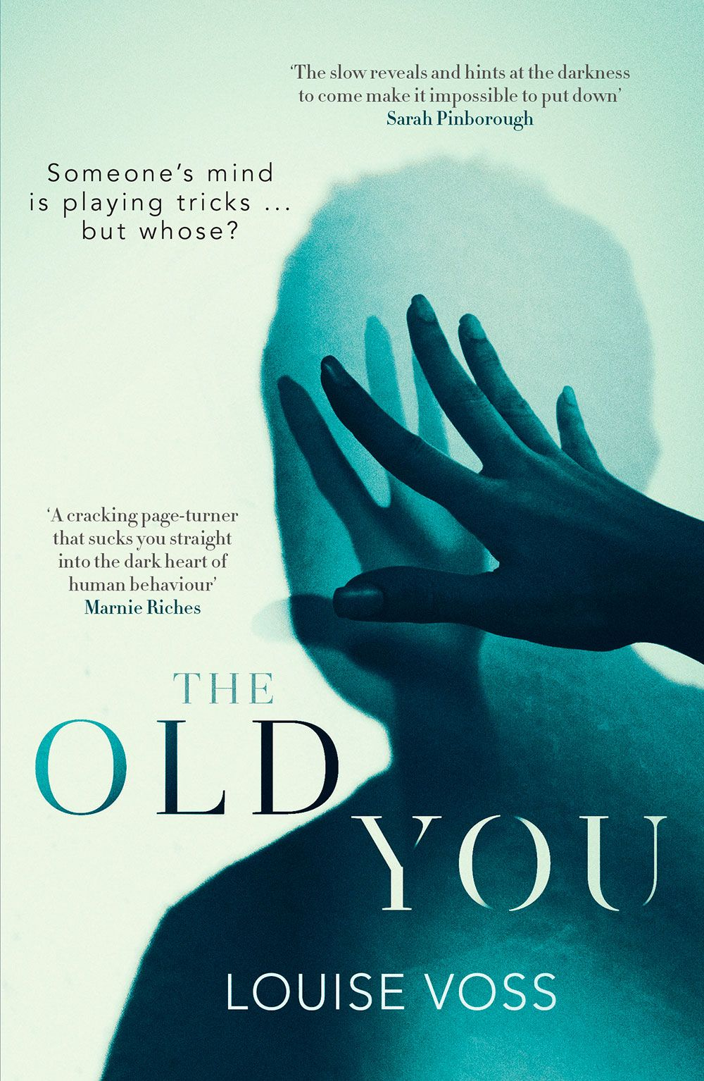 The Old You by Louise Voss - best summer reads