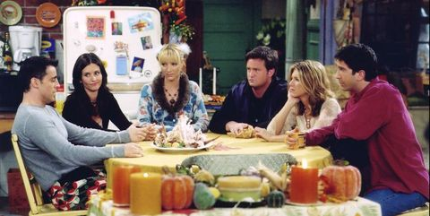 30 Best Thanksgiving Quotes from Movies and TV - Funny ...