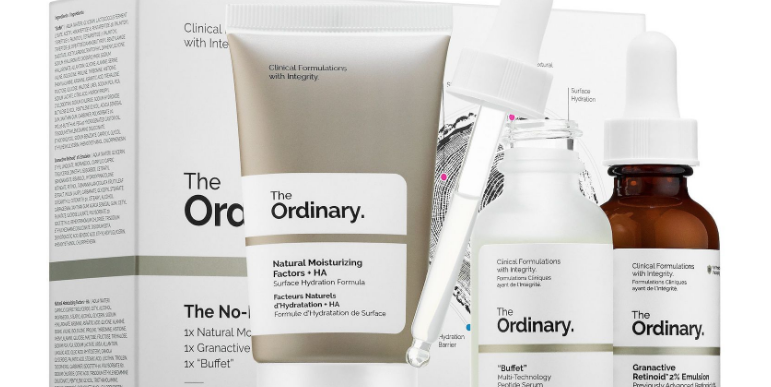I Am Addicted to Anti-Aging Products and This Crazy-Affordable Brand Saved My Skin